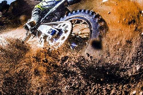 dirt bike loan