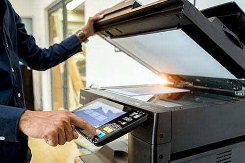 business equipment loan