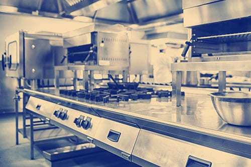 catering equipment loan