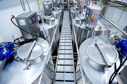 food manufacturing equipment loan