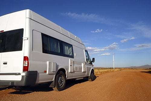 rv & motorhome loan