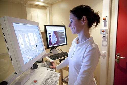 radiology equipment loan