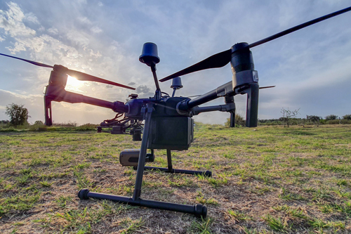 Commercial Drone Finance