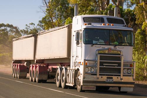 Truck Finance Queensland